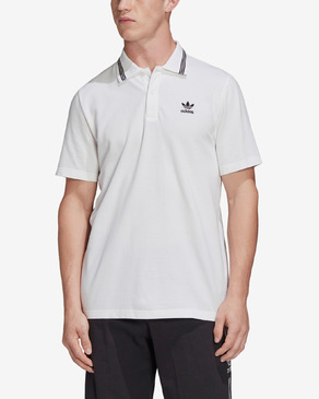 adidas Originals Trefoil Essentials Polo Shirt