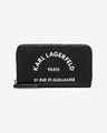 Karl Lagerfeld Rue St Guillaume Medium Wallet