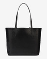 Calvin Klein Mono Medium Handbag