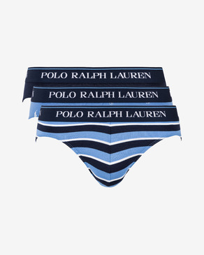 Polo Ralph Lauren Slips 3 Piece