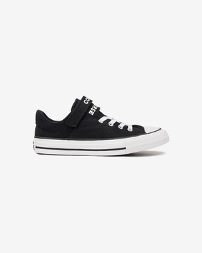 Converse Chuck Taylor All Star Double Strap Kids Sneakers