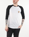 Vans Growler Raglan T-shirt