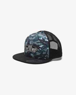 Vans Patch Tru Shark Kids cap