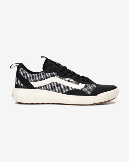 Vans Blur Checker Ultrarange Exo Sneakers