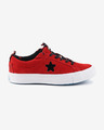 Converse One Star Hello Kitty Sneakers