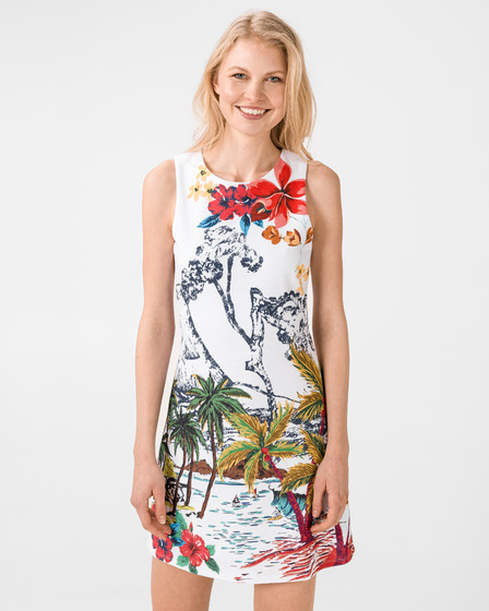 Desigual Hawaii Dress