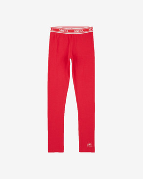 O'Neill Branded Waistband Kids Leggings