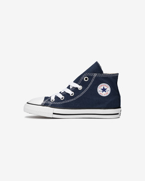 Converse Chuck Taylor All Star Hi Kids sneakers