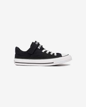 Converse All Star Double Strap Kids Sneakers