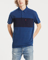Levi's® Sunset Pieced Polo t-shirt