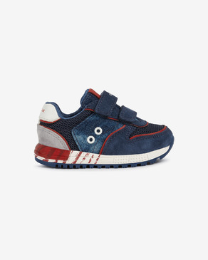 Geox Alben Kids Sneakers