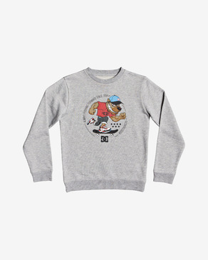 DC Pitbowl Kids Sweatshirt