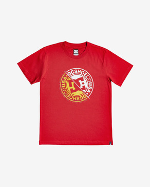 DC Bright Roller Kids T-shirt