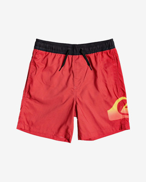 Quiksilver Dredge Kids Swimsuit
