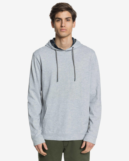 Quiksilver Waterman Pacific Camo Sweatshirt