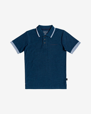 Quiksilver Kentin Kids Polo Shirt