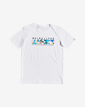 Quiksilver Distant Fortune Kids T-shirt
