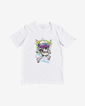 Quiksilver Hell Revival Kids T-shirt