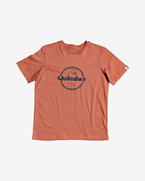 Quiksilver Words Remain Kids T-shirt