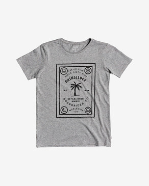 Quiksilver Bad Liar Kids T-shirt