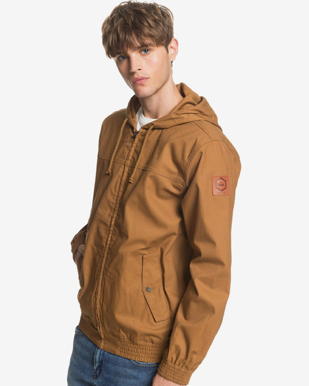 Quiksilver Brooks Unlined Jacket