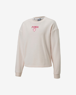 Puma Alpha Kids sweatshirt