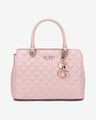 Guess Melise Luxury Handbag