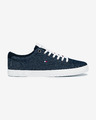 Tommy Hilfiger Essential Long Lace Sneakers