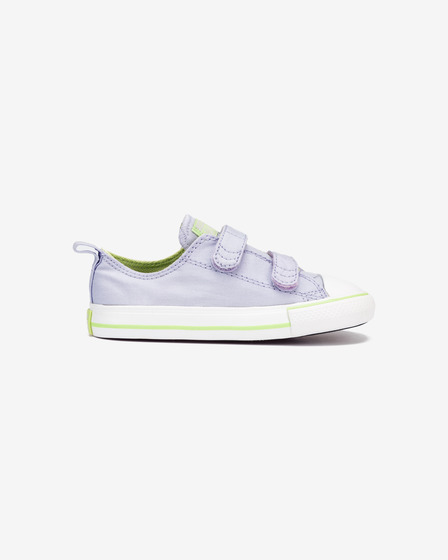Converse Easy-On Chuck Taylor All Star Low Kids Sneakers