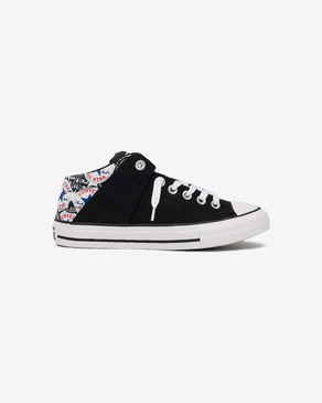Converse Chuck Taylor All Star Axel Mid Kids Sneakers