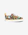 Vans Era Elastic Lace Kids Sneakers