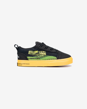 Vans Old Skool Elastic Kids Sneakers