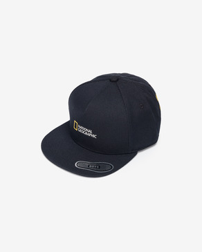 Vans National Geographic Cap kids