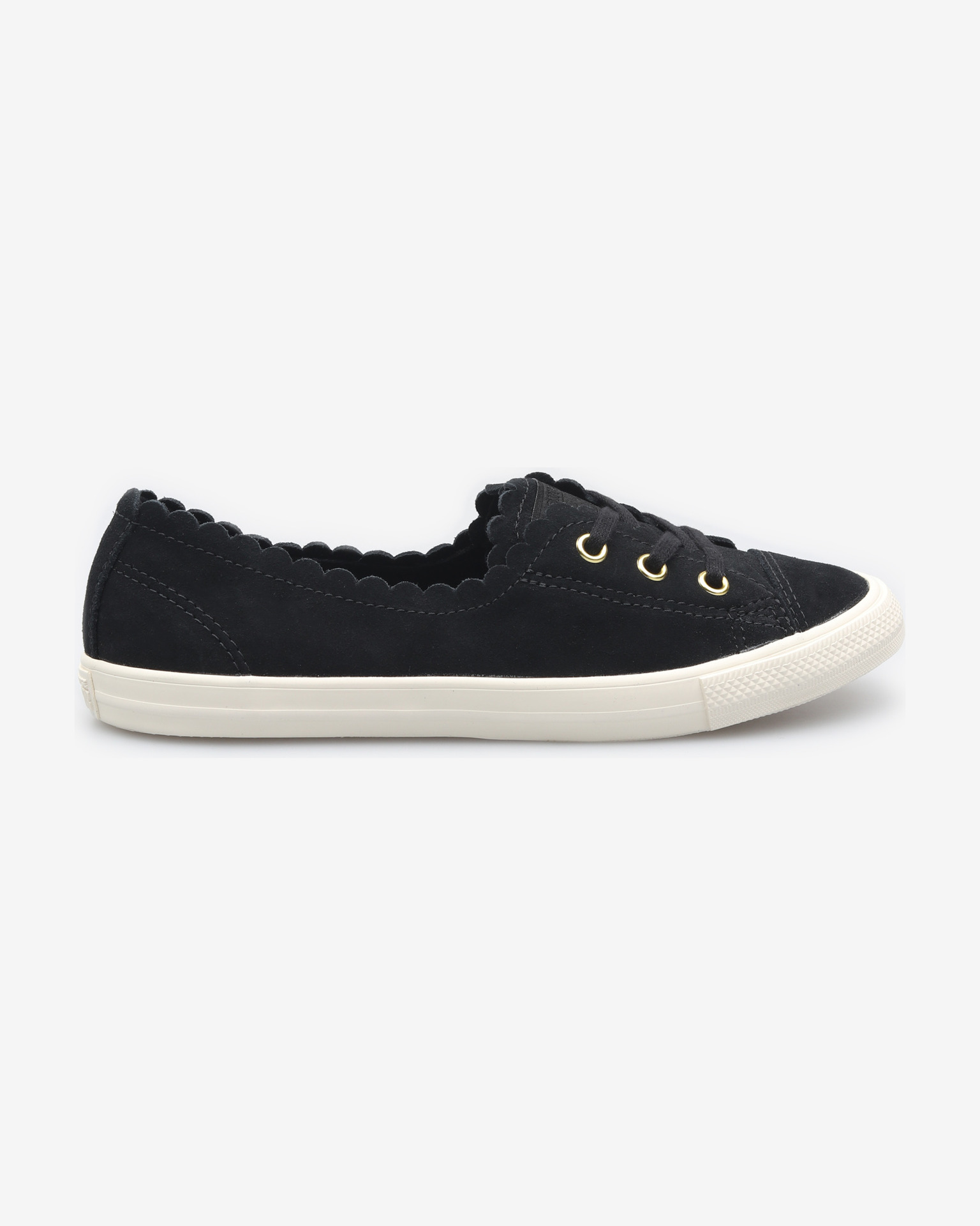 Chuck Taylor All Star Scallop Sneakers