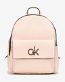 Calvin Klein Re-Lock Small Backpack
