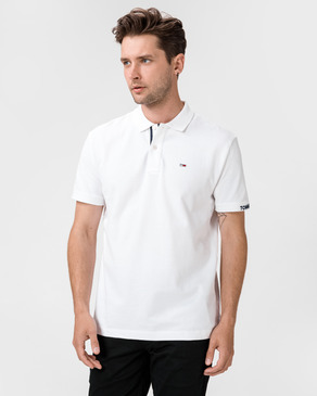 Tommy Jeans Polo Shirt