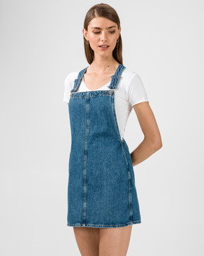 Pepe Jeans Skirt with suspenders