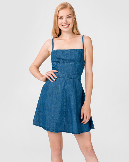 Pepe Jeans Dazzle Dress