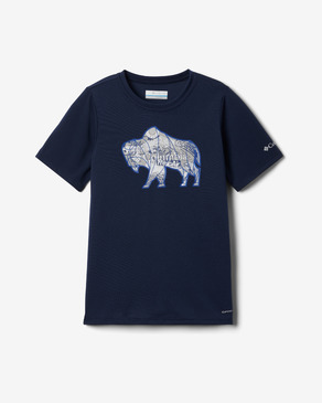 Columbia Ranco Lake Kids T-shirt
