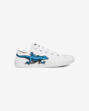 Converse Leapin' Lizards Chuck Taylor All Star Kids Sneakers