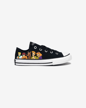 Converse Scooby-Doo Chuck Taylor All Star Low Kids Sneakers