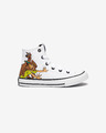 Converse Scooby-Doo Chuck Taylor All Star Hi Kids Sneakers