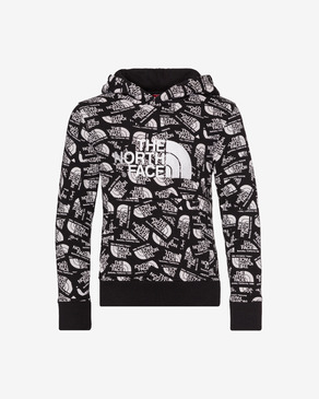 The North Face Drew Peak Kids Sweatshirt