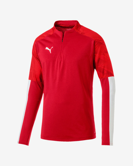 Puma Cup Training Sweatshirt