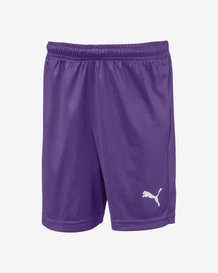 Puma Liga Shorts Core Kids Shorts