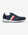 Tommy Hilfiger Low Mix Runner Stripes Sneakers