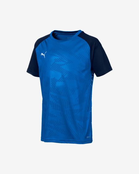 Puma Cup Training Jersey Core Kids T-shirt