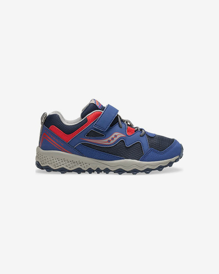 Saucony Peregrine Shield 2 Kids Sneakers