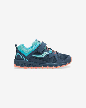 Saucony Peregrine Shield 2 A/C Kids Sneakers
