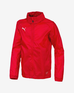Puma Liga Training Rain Core Kids Jacket
